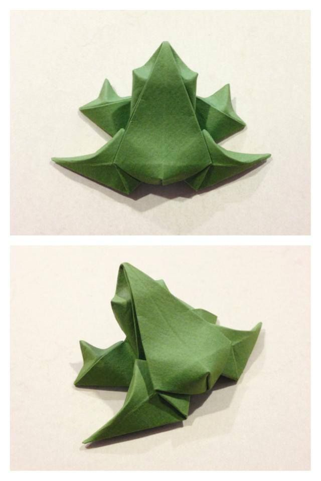 Beth Johnson origami   https://www.facebook.com/photo.php?fbid=475329519248134&set=a.462313727216380.1073741827.122717327842690&type=1&theater