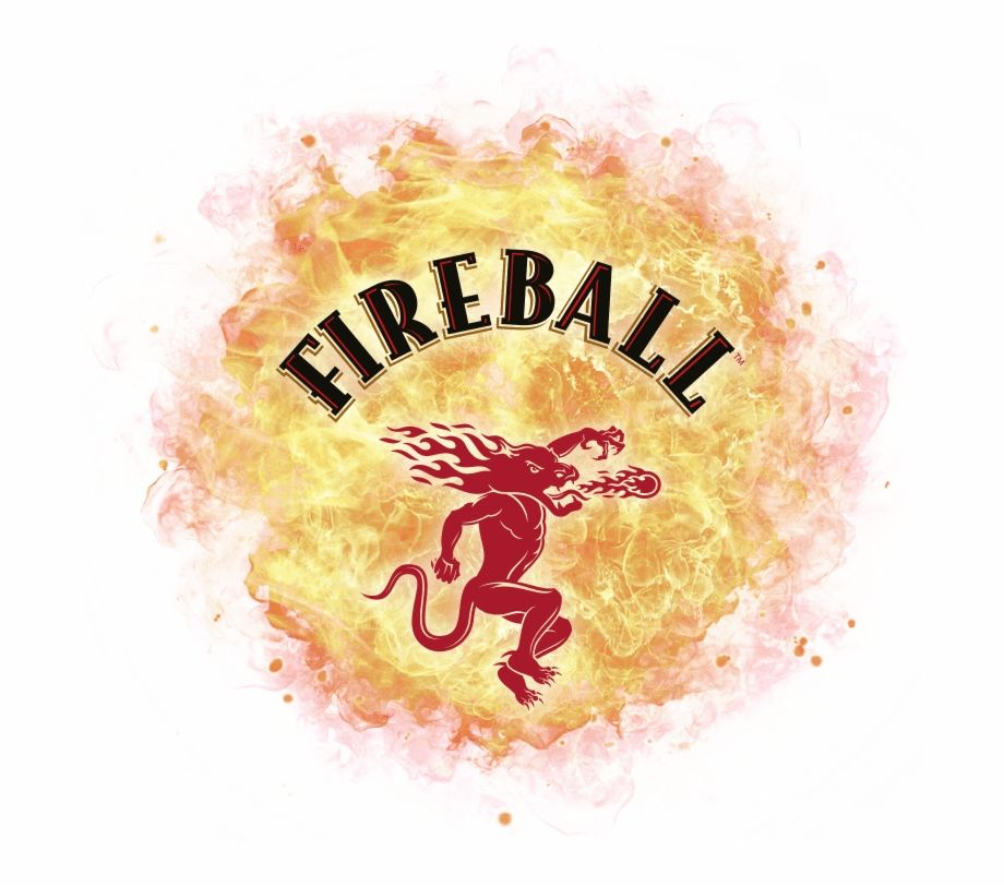 Fire Ball Logo Png Whiskey Logo Fire Icons Image Ball
