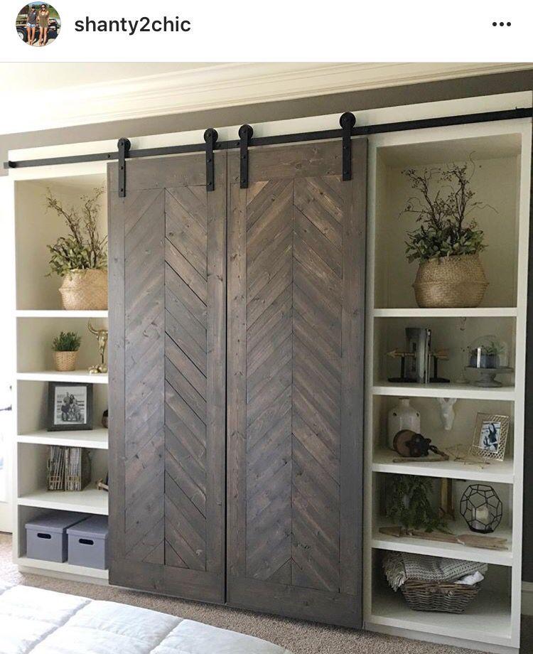 Hidden Bedroom Door Double Bed Bedroom Wooden Accent Wall Bedroom Aesthetically Pleasing Bedroom: Savannah Remodeling & Decorating Ideas
