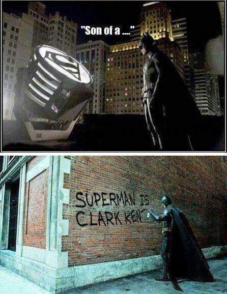 Batman???