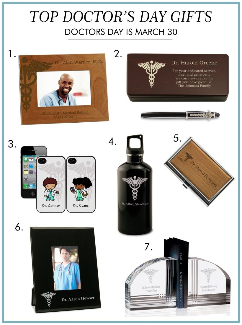 Top Doctors Day Gifts | Best Doctor Gifts | Pinterest | Memorable ...