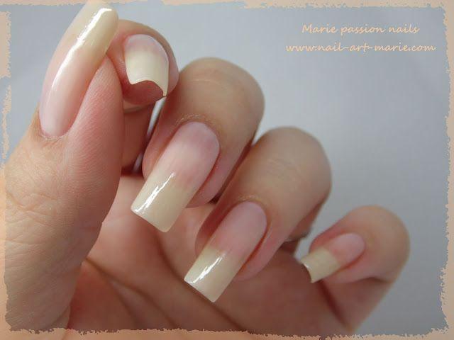 Pin by Wanda Klingler on Natural nails | Pinterest | Pedicure nail ...