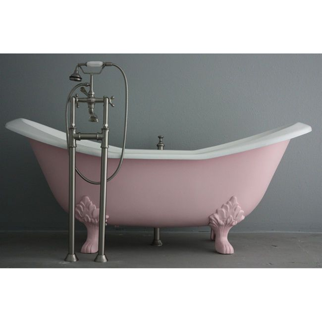 The Mount Grace From Penhaglion 73 Inch Cast Iron Bathtub I Just Love This It S So Pretty One Should We With Images Cast Iron Bathtub Mold In Bathroom Slipper Tubs