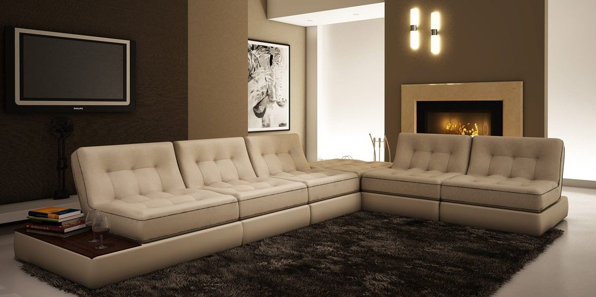 2019 Contemporary Sectional Sofas A Luxury Elegant Look With Sophisticated Comfort Contemporary Leather Sofa Modern Sofa Sectional Modern Leather Sectional Sofas