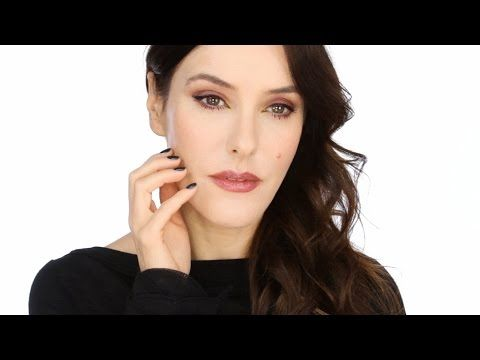 Fall 2014 CHANEL Makeup with Lisa Eldridge: Collection États Poétiques