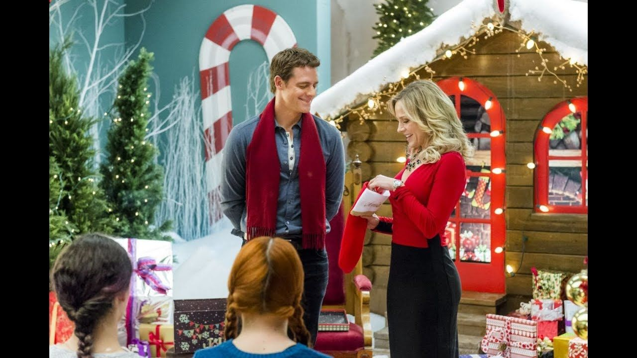 Finding Santa (2017) -New Hallmark Christmas Release Movies 2017 ...