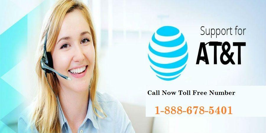 Att customer service phone number 18886785401