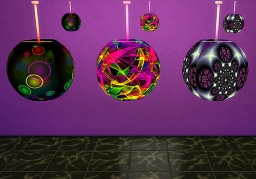 Bright Disco Lights At Trudie55 Disco Lights Sims 4 Sims