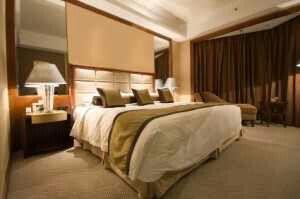 Bedroom design idea!
