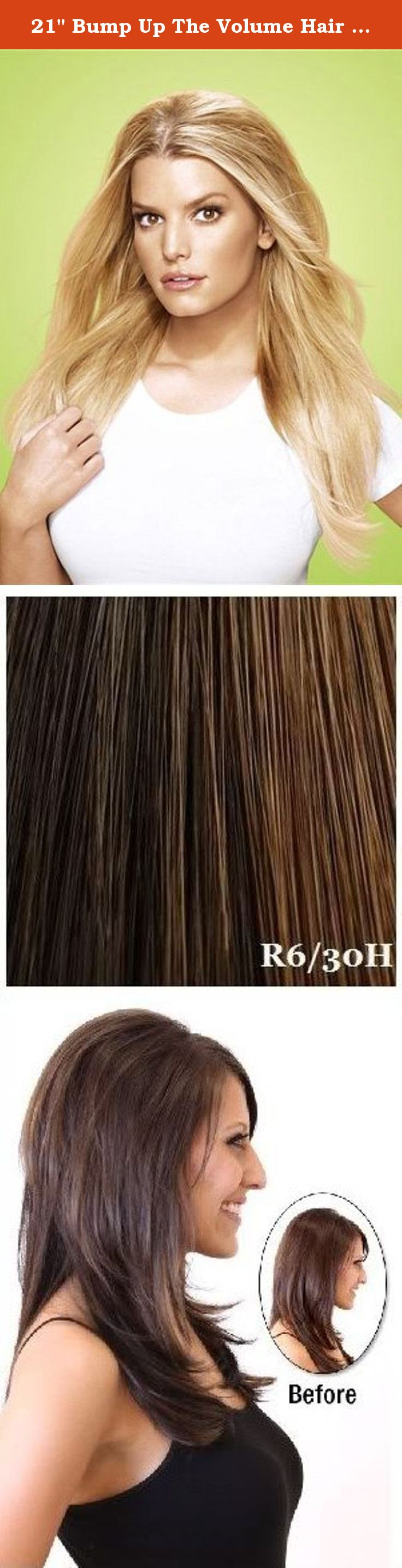 21 Bump Up The Volume Hair Extensions By Jessica Simpson Hairdo