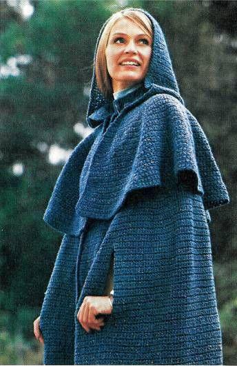 Sunset Crochet The 70s Way Grimm Art Project Pinterest