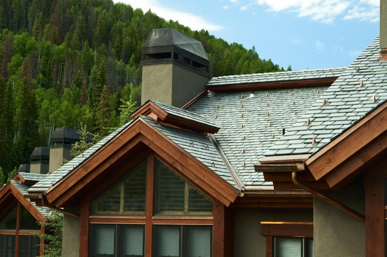 Best 7 Tips To Choose Roof Colors Picking A Color Scheme For 640 x 480