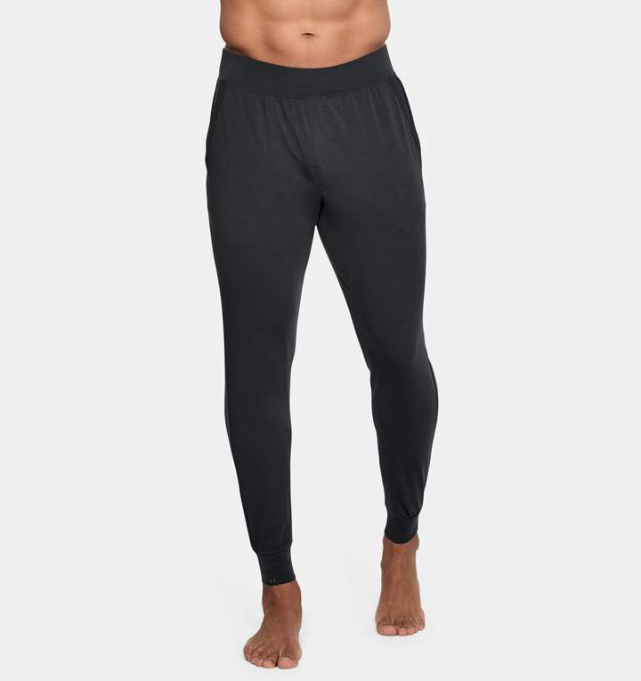 e9e0eef7c0 Under Armour Men s Athlete Recovery Sleepwear Joggers