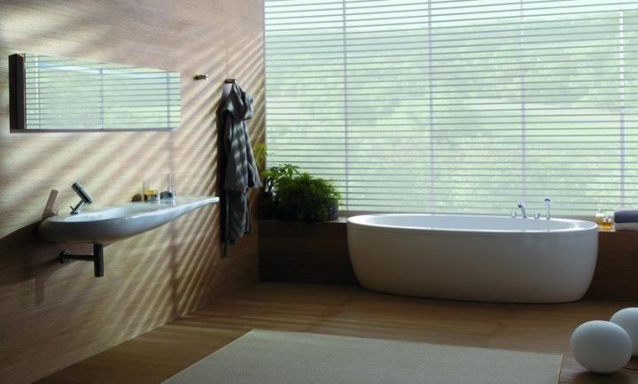 Ideas para reformar baños Cuartos de baño de la firma Laufen | Ideas ...