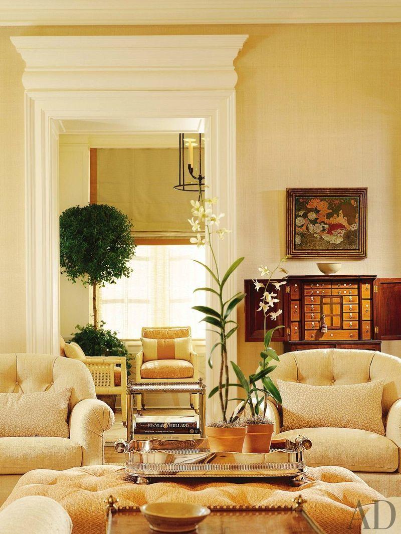 Interior Design Ideas Living Room   Painting Ideas For ...