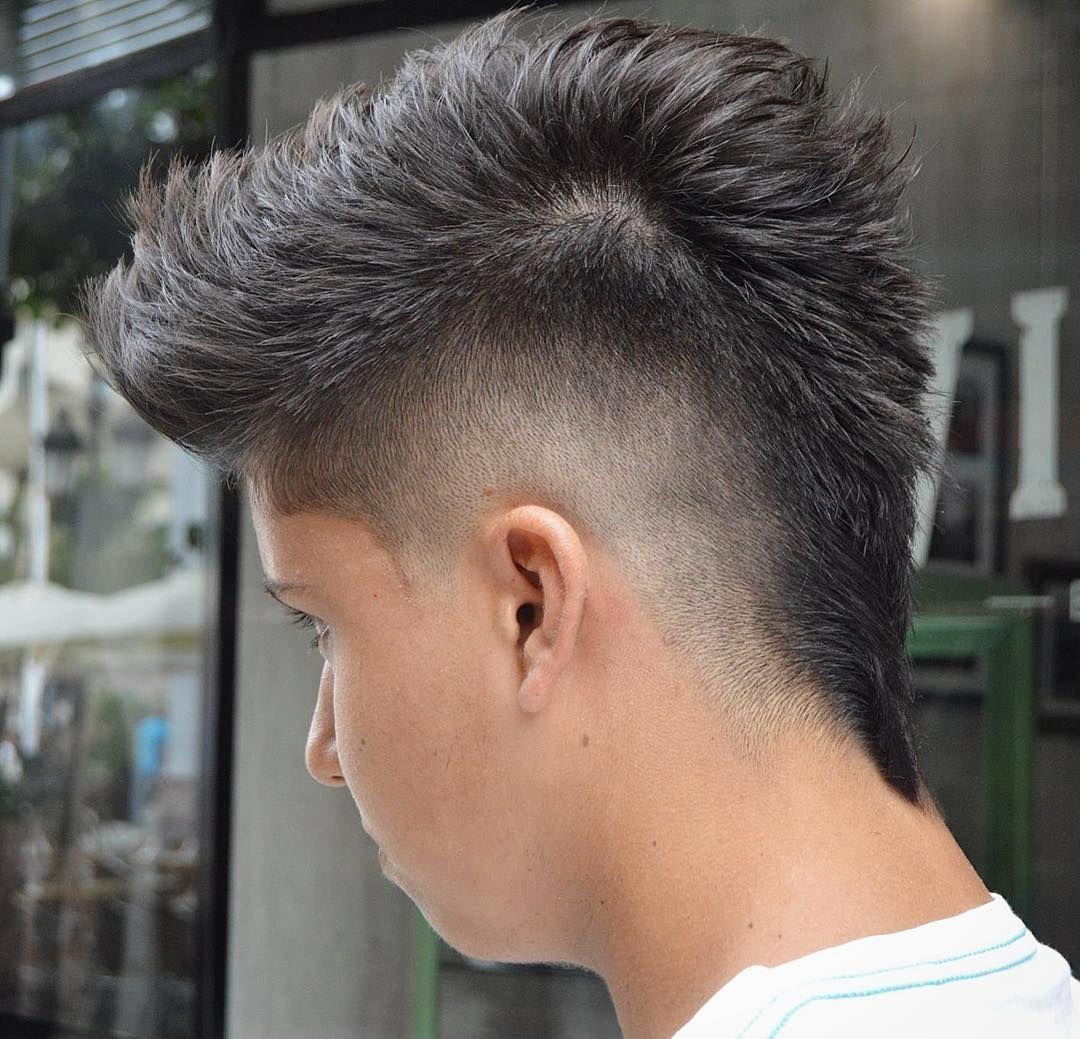 Terrific Mens Hair Haircuts Fade Haircuts Short Medium Long Buzzed Schematic Wiring Diagrams Phreekkolirunnerswayorg