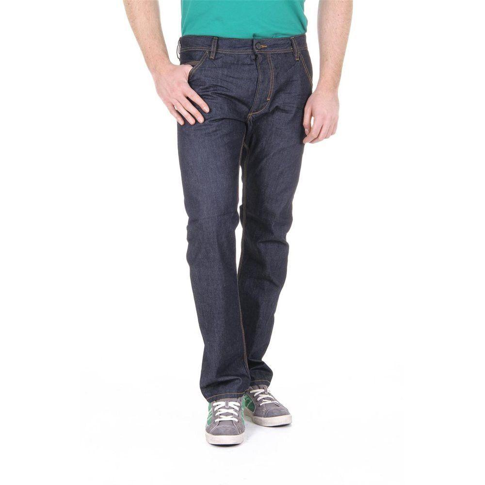 Denim Waist 31 - Length 32 - INT. S Diesel mens jeans KROOLEY 0088Z L