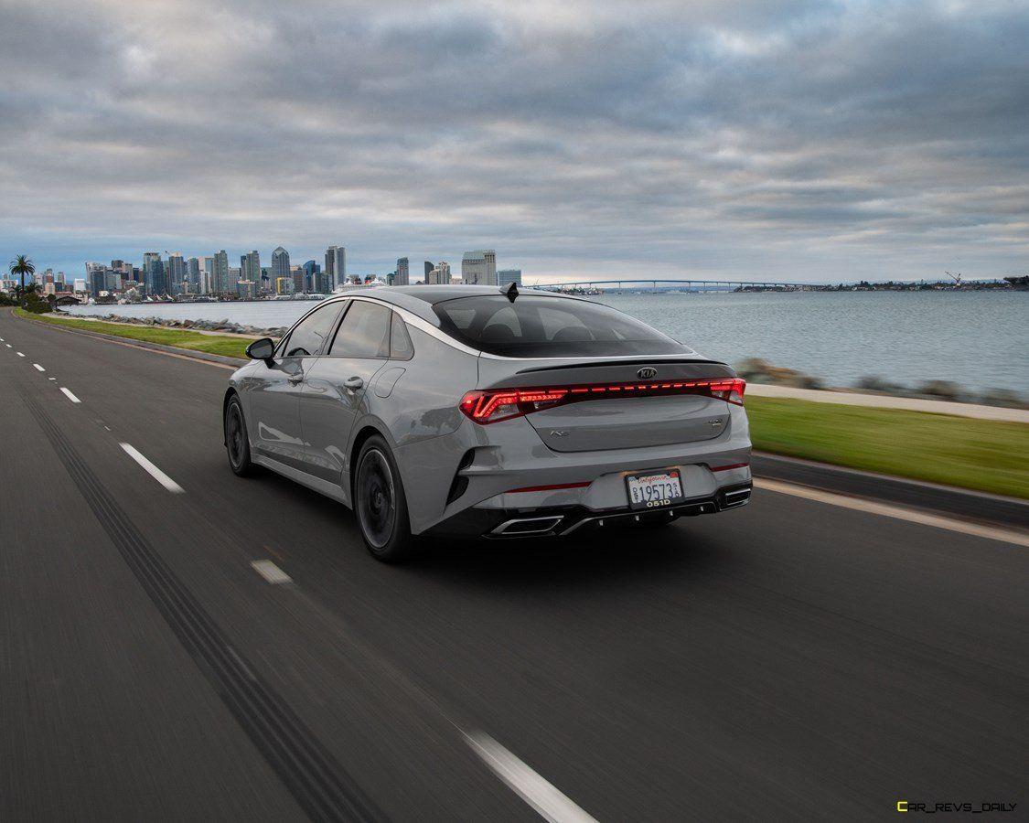 16299_2021_K5_GTLine_AWD in 2020 Kia, Sedan, Honda civic