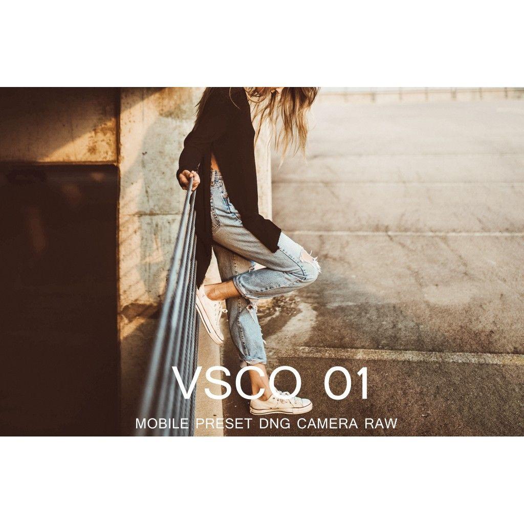 Vsco mobile presets 01