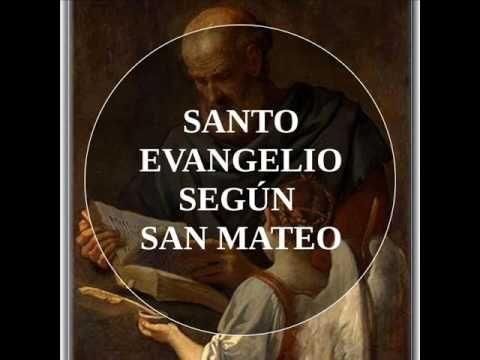 CAPÍTULO 12  / SANTO EVANGELIO SEGÚN SAN MATEO.
