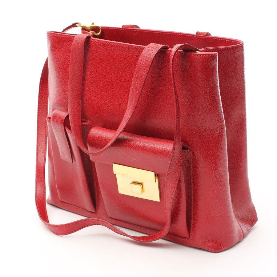 3000cedd664aa Schöne Handtaschen von Coccinelle in Rot - Wie Neu!