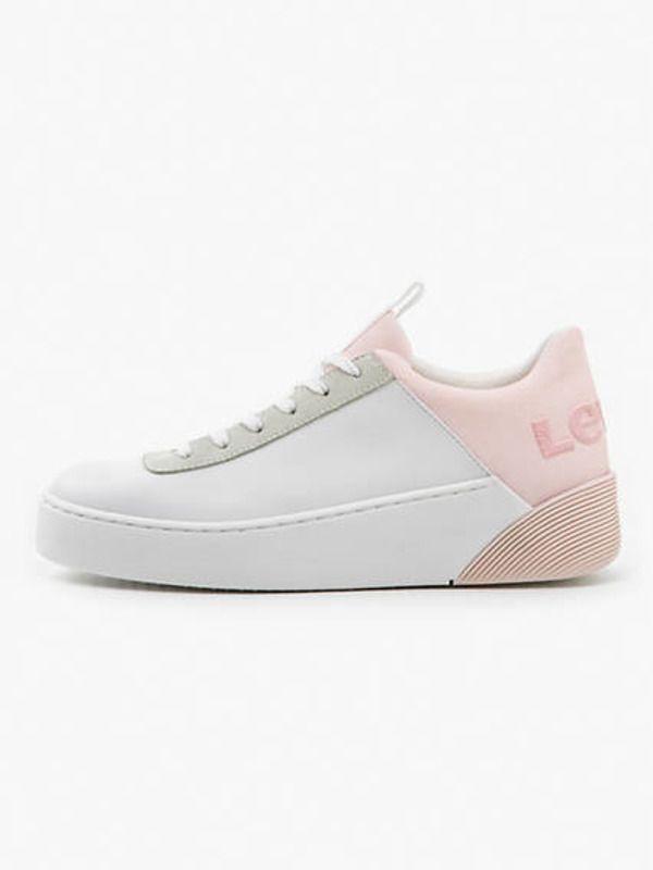 Mullet Sneaker - Rosa