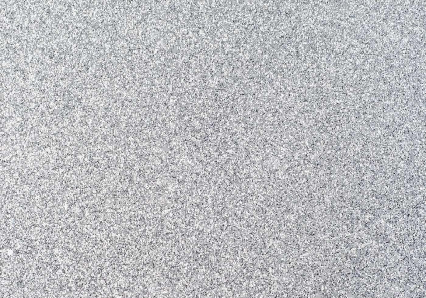 Superior Silver Glitter Background