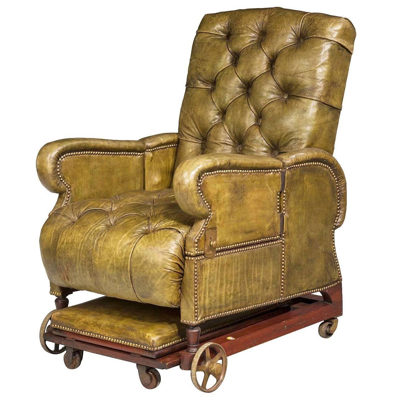 1stdibs Invalids British Armchair   Chair, Chair design ...