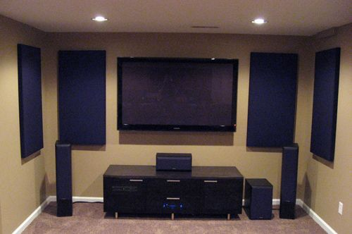 Pin By E Home Recording Studio On Acoustic Treatment For