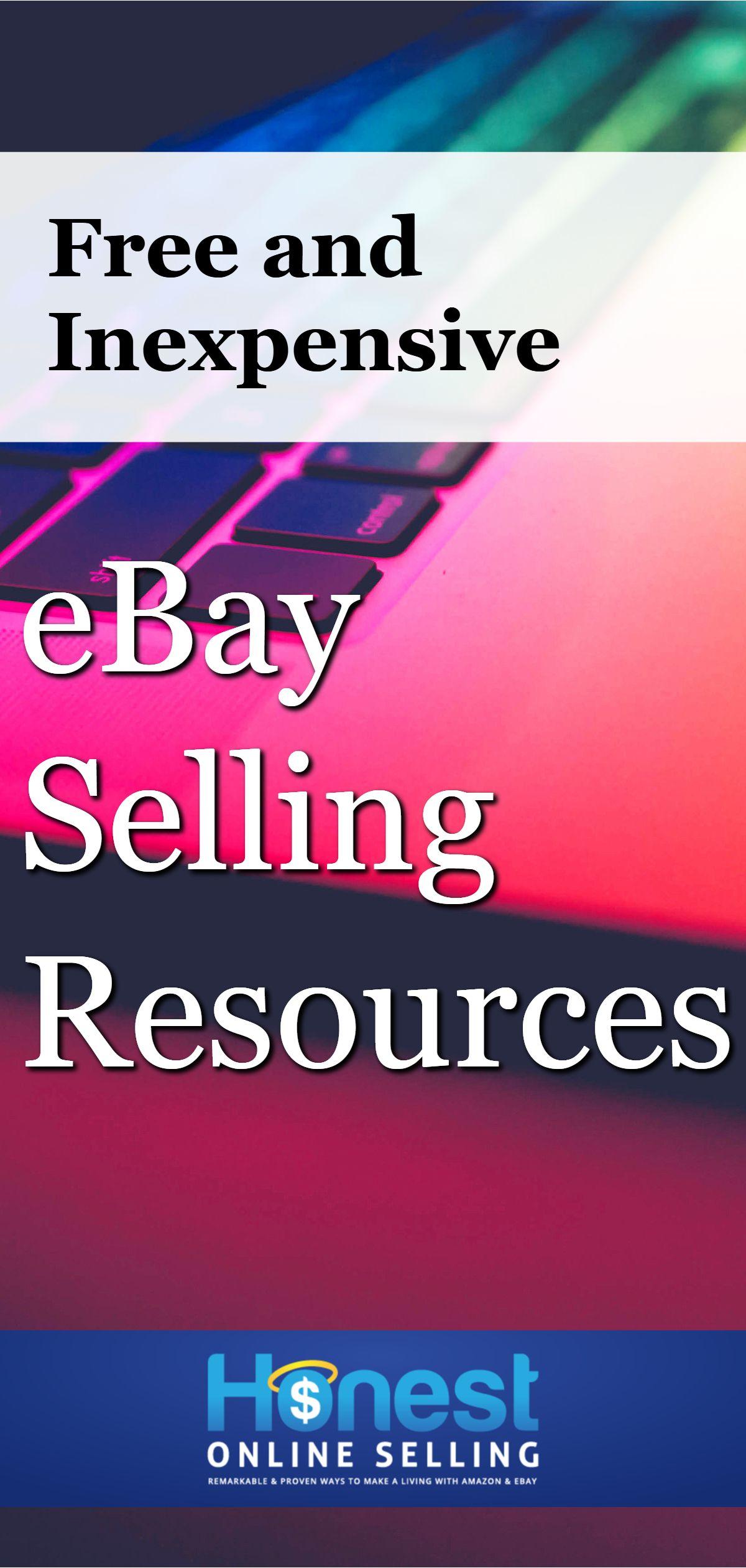 Amazon Seller Help Ebay Seller Resources Ebay Selling Tips Make Money On Amazon Selling On Ebay