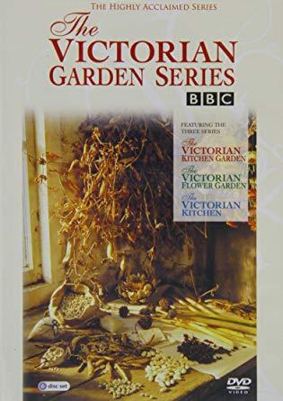 The Victorian Garden Series DVD: Amazon.co.uk: DVD & Blu ...