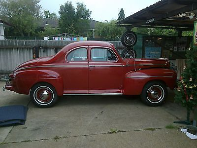 1946 Ford Coupe In Cars Bikes Boats Cars Collector Cars Ebay