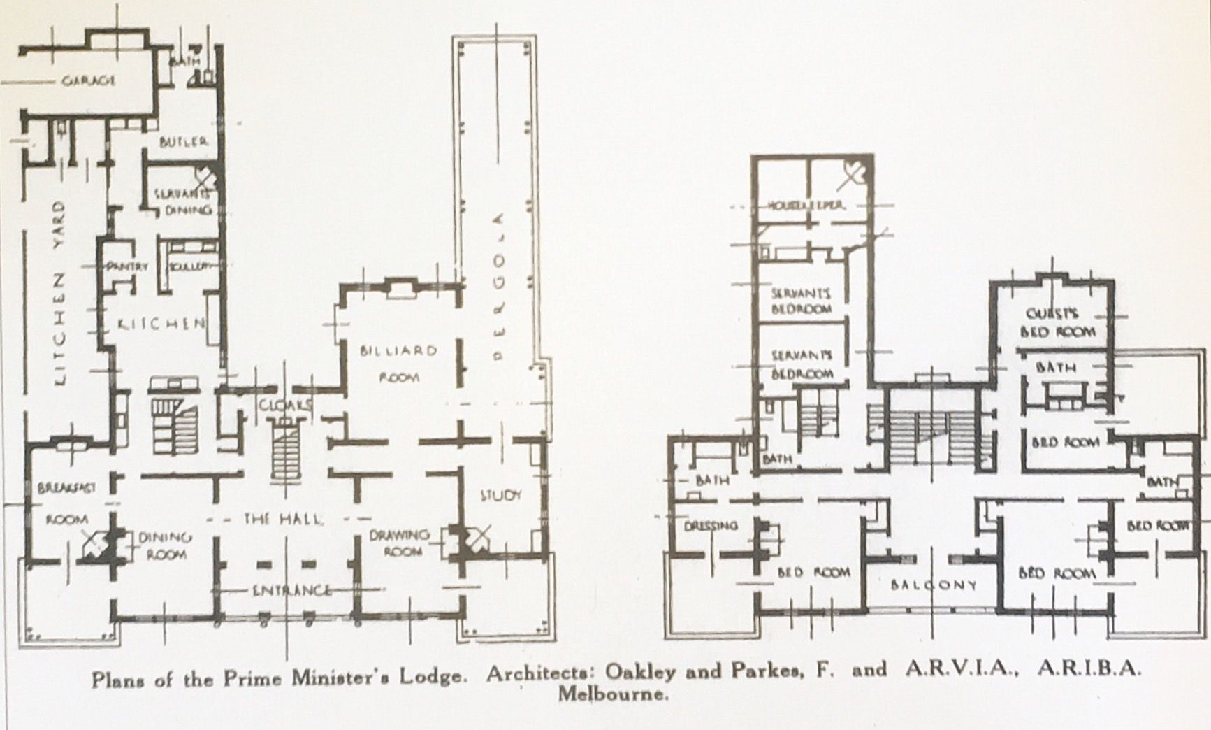 Original 1927 Floor Plan Of The Lodge Floor Plans Lodge Location History