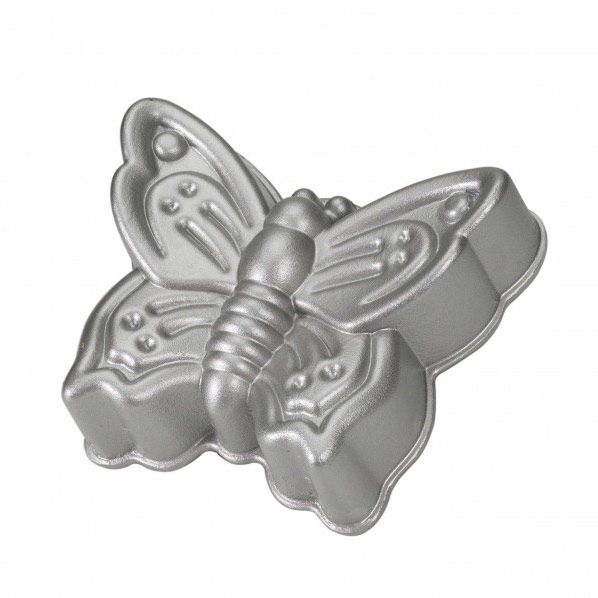 Nordic Ware Butterfly Cake Bakeform, Nordic Ware