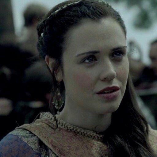 Jennie Jacques #Vikings | Vikings tv series, Vikings tv