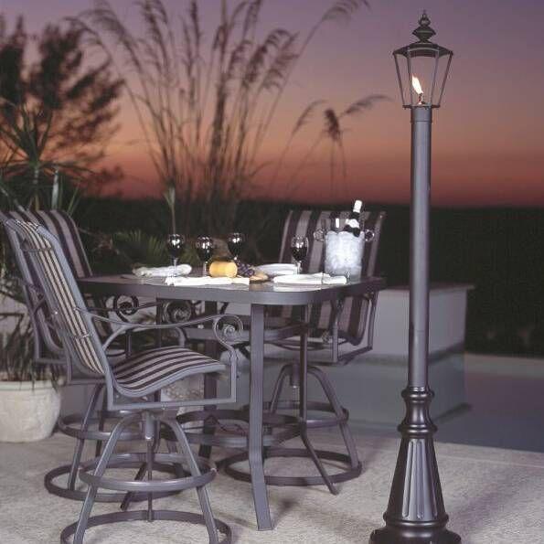 Beautiful Islander Patio Lantern