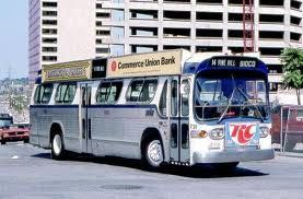 GM New Look Bus - Google Search