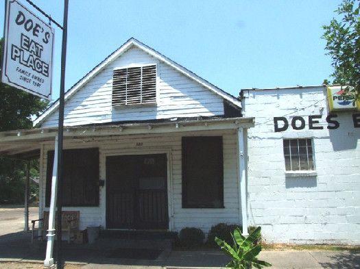 Doe S In Greenville Ms Amazing Steaks Restaurant Icon Hot