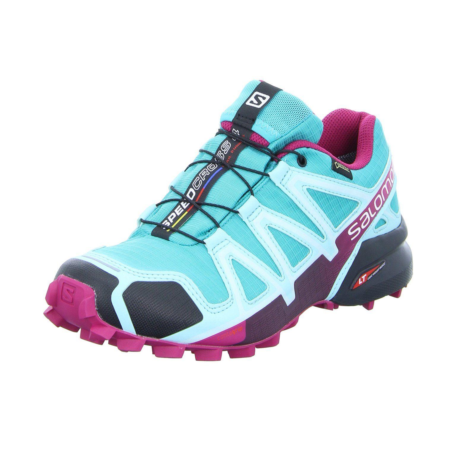 Salomon Damen Speedcross 4 GTX Trailrunning Schuhe | Jeden