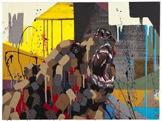 THE ART OF CHAD HASEGAWA