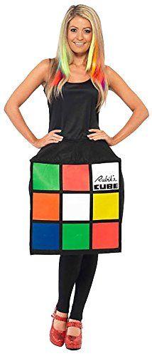 74680d72d3f8 25 of the Best 80s Fancy Dress Ideas for Women - Costume Mama ...