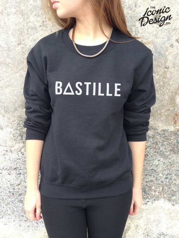 bastille out of the night