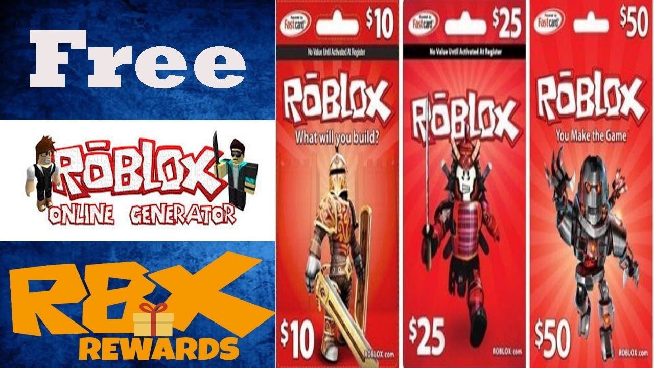 Free Roblox Codes Roblox Gift Card How To Get Free Robux