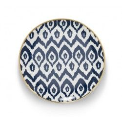 Ikat Dinnerware  sc 1 st  Pinterest & Ikat Dinnerware | For the Home | Pinterest | Dinnerware Green ...