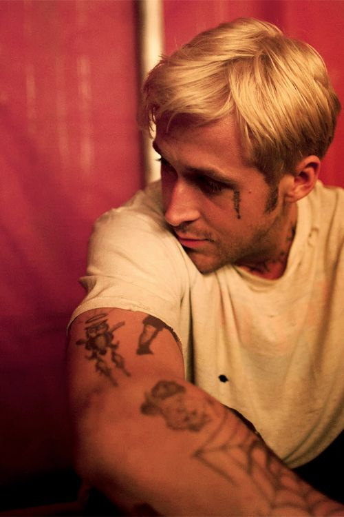 Place Beyond The Pines Tattoos : place, beyond, pines, tattoos, Place, Beyond, Pines
