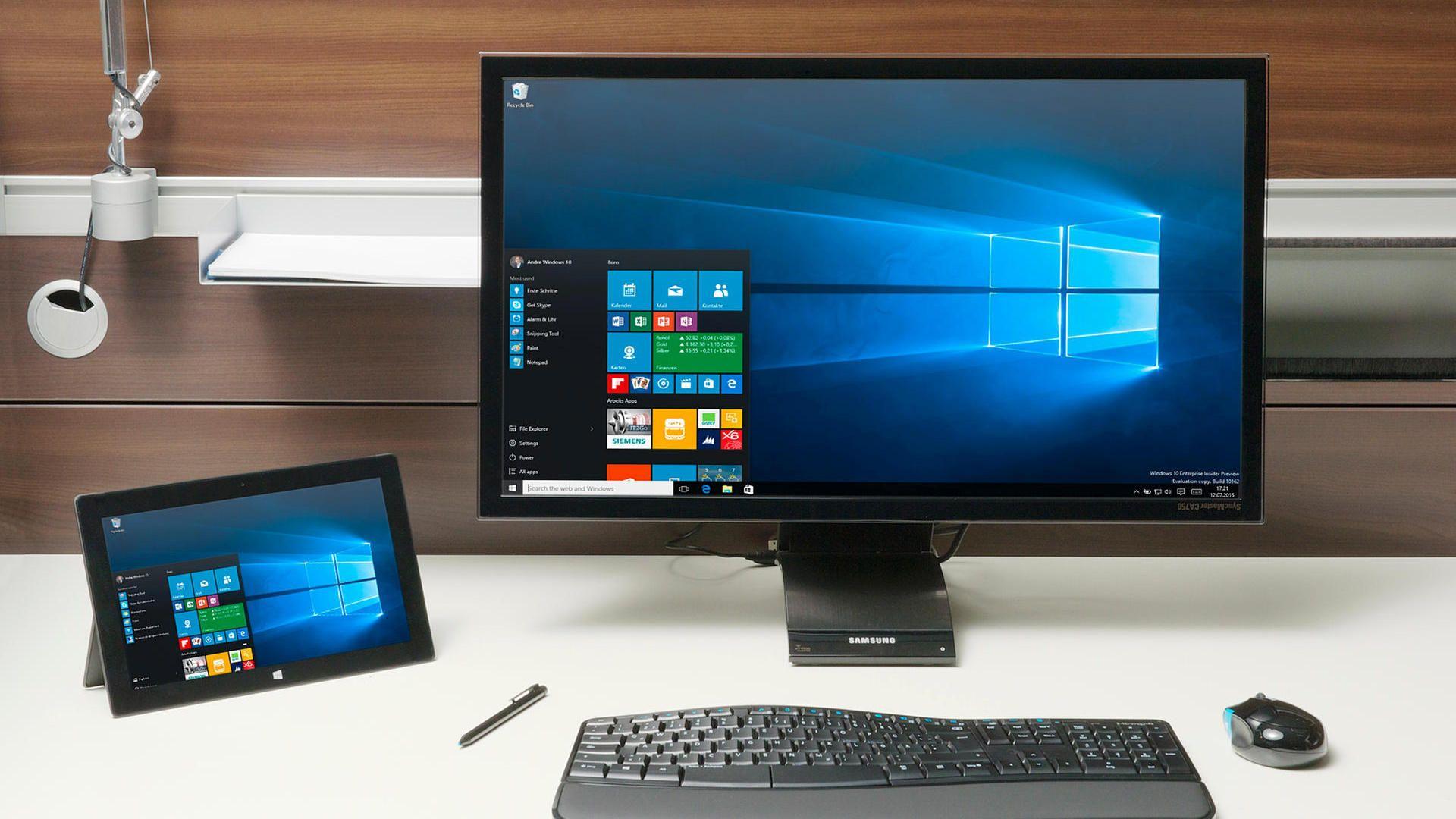Microsoft Verlangt Doppelt So Viel Speicherplatz Budget Planer Taktik Pc Magazin