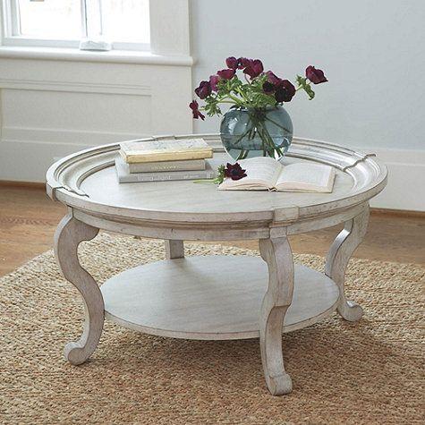 Carrington Coffee Table European Inspired Home Furnishings Ballard Designs Coffee Table Home Furnishings Decor