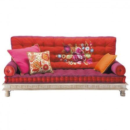 matelas_de_sol_coussin_banquette_futon | véranda | pinterest