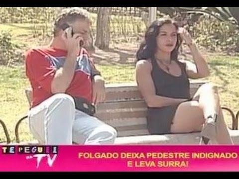 #09 #2014 #Comedy(TheaterGenre) #dia #humor #JoãoKléber(Person) #Pegadinhas #PegadinhasdoJoãoKléber #pegadinhasengraçada #Pegadinhasengraçadasdojoãokléb... #raxaria #tv Te Peguei na TV - 21/09/2014 - Pegadinhas do João Kléber - Completo!