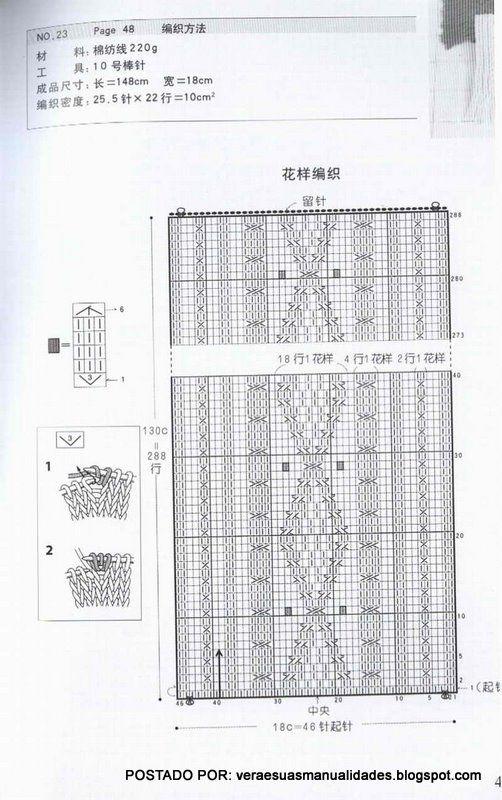 Pin de Ilse Baetz en Cables | Tricotar, Agujas y Tejidos